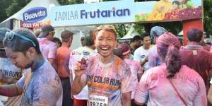 buavita-dan-the-color-run-jakarta-2014-tularkan-semangat-hidup-sehat