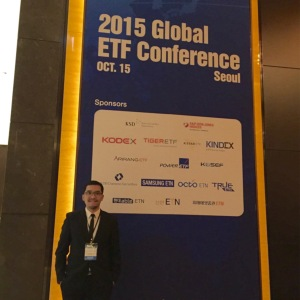 ETF Conference